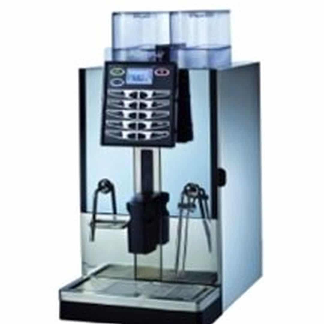 Кофемашина-Суперавтомат TALENTO PLUS 64913 Черный