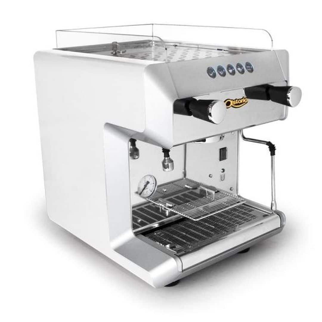 Кофеварка Astoria GRETA AEPS Белый