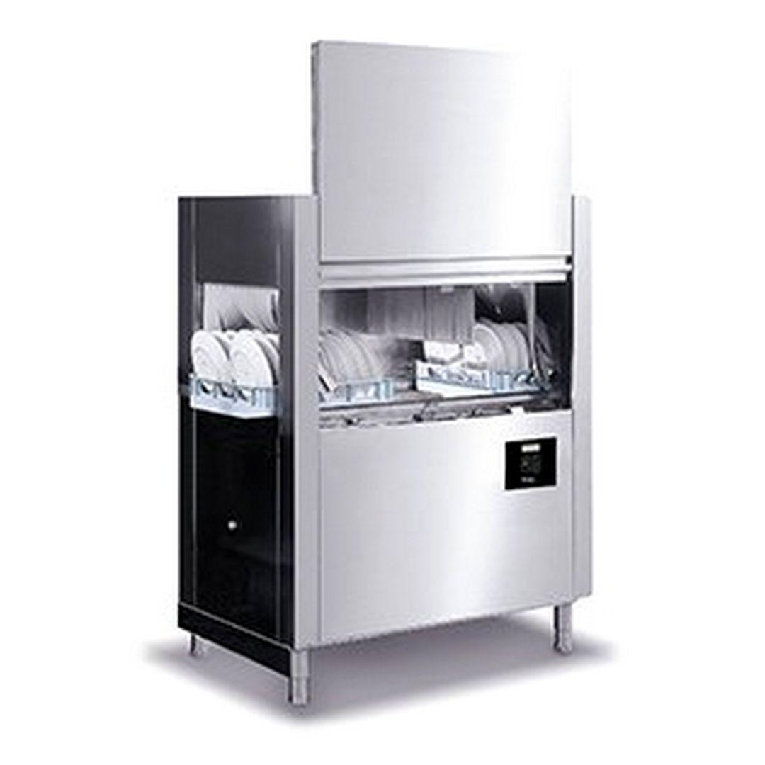 Машина посудомоечная Apach ARC100 (T101) ТУННЕЛЬНАЯ ДОЗ+CW П Л