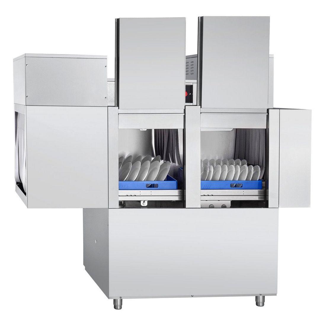 Машина посудомоечная Abat МПТ-2000 Л