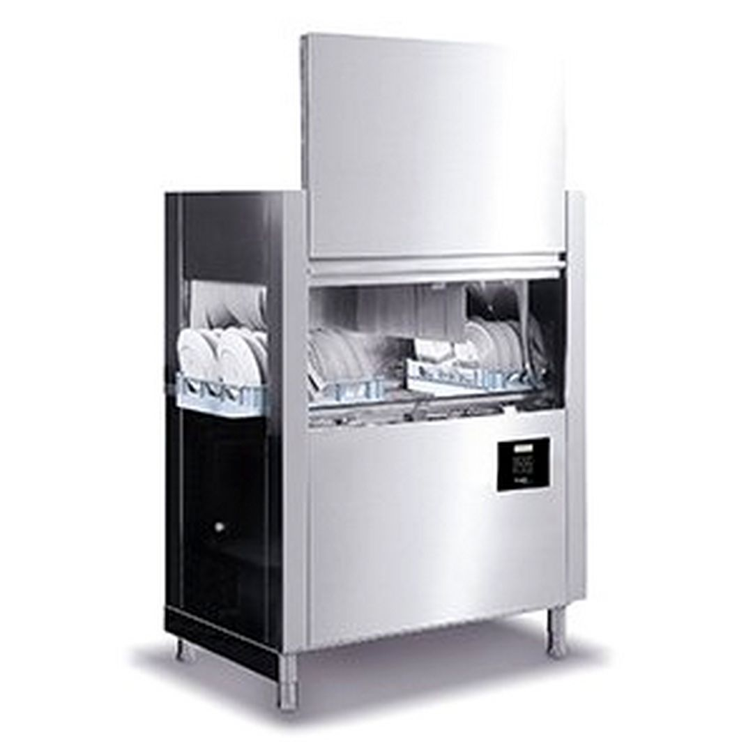 Машина посудомоечная Apach ARC100 (T101) ТУННЕЛЬНАЯ ДОЗ+CW Л П