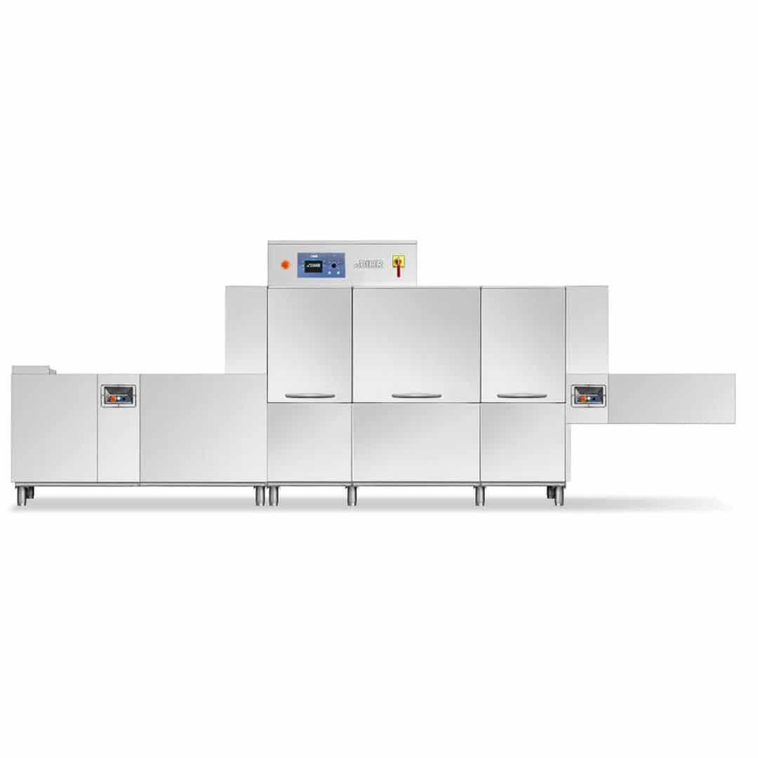 Машина посудомоечная Dihr QX 376 DX+DDE+DRF69+СПЕЦЛЕНТА 2 ЧАСТИ