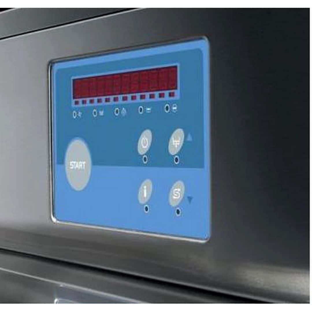 Машина посудомоечная Dihr RX 104 E SX+DDE+HR10+DR69