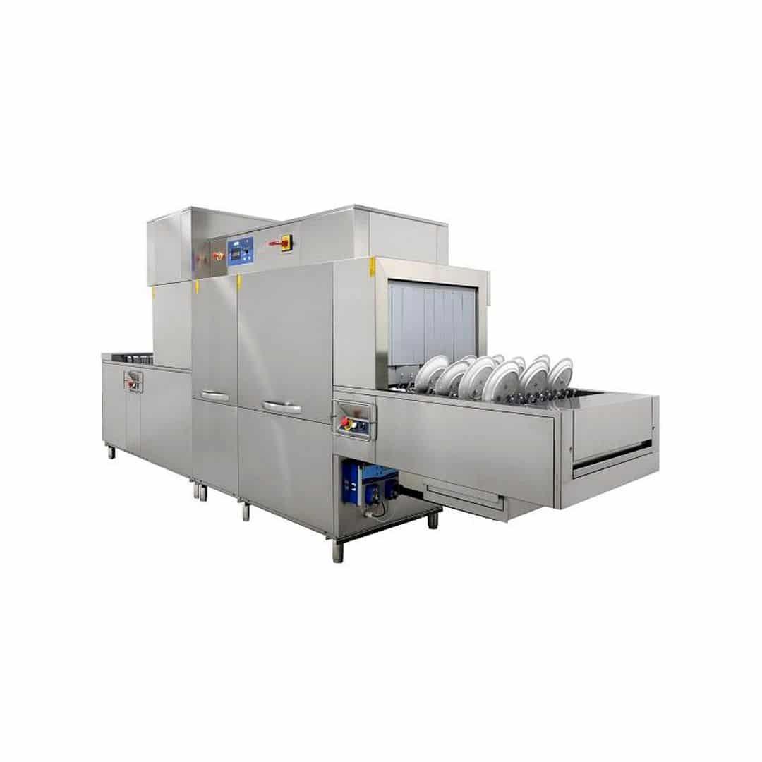 Машина посудомоечная Dihr QX 376 SX+DDE+DRF69+ID 2 ЧАСТИ