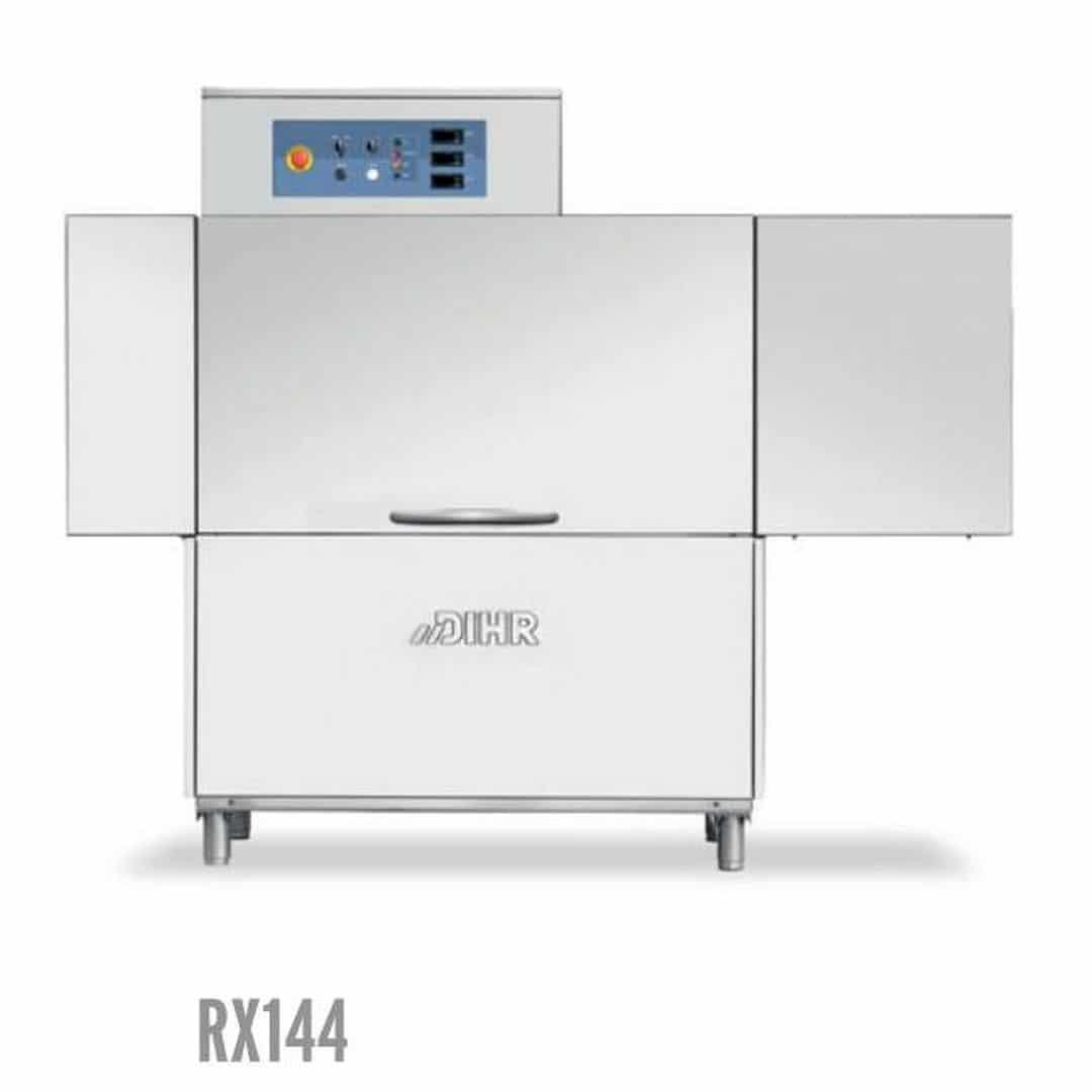 Машина посудомоечная Dihr RX 144 SX+XP+DR69+ID