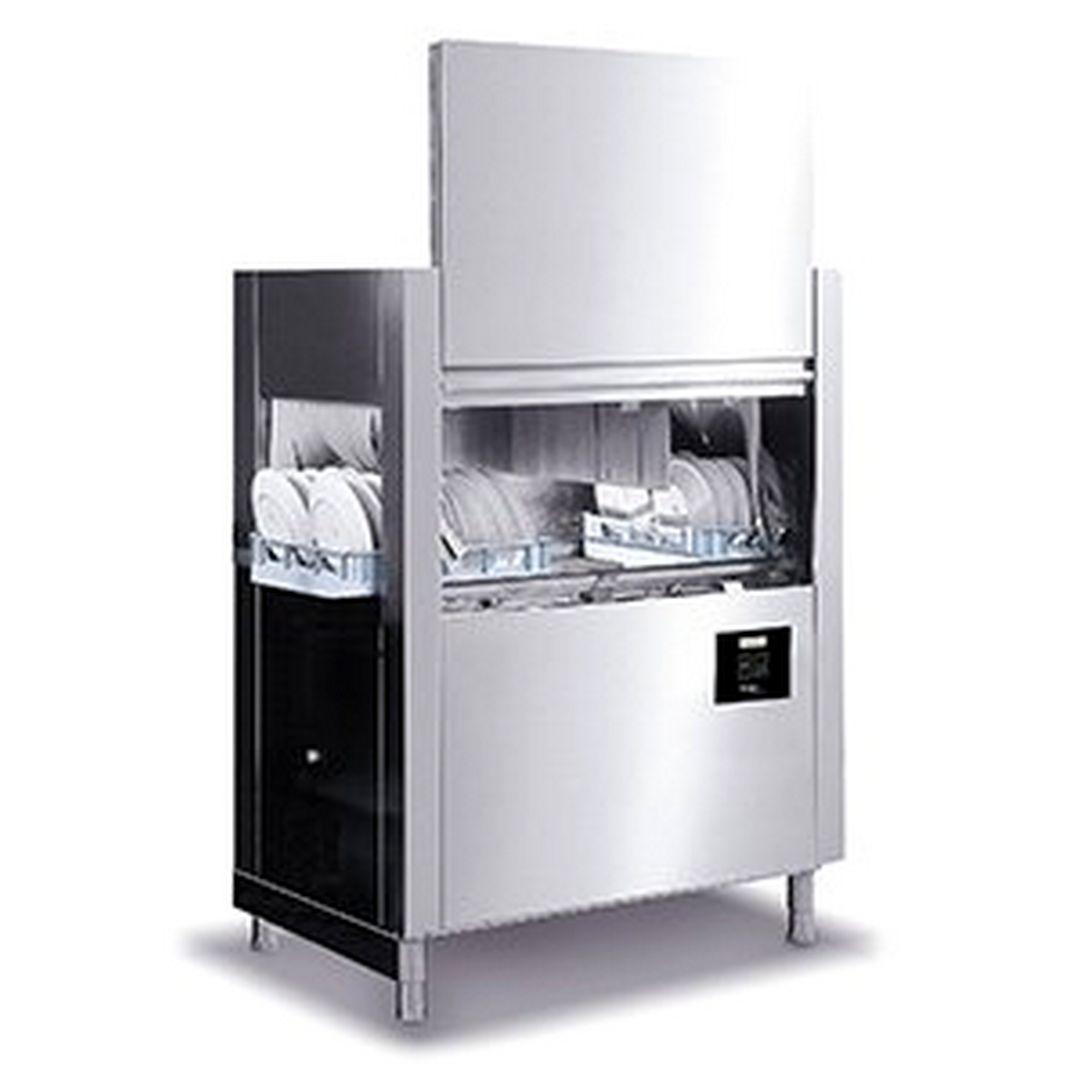 Машина посудомоечная Apach ARC100 (T101) ТУННЕЛЬНАЯ ДОЗ Л П