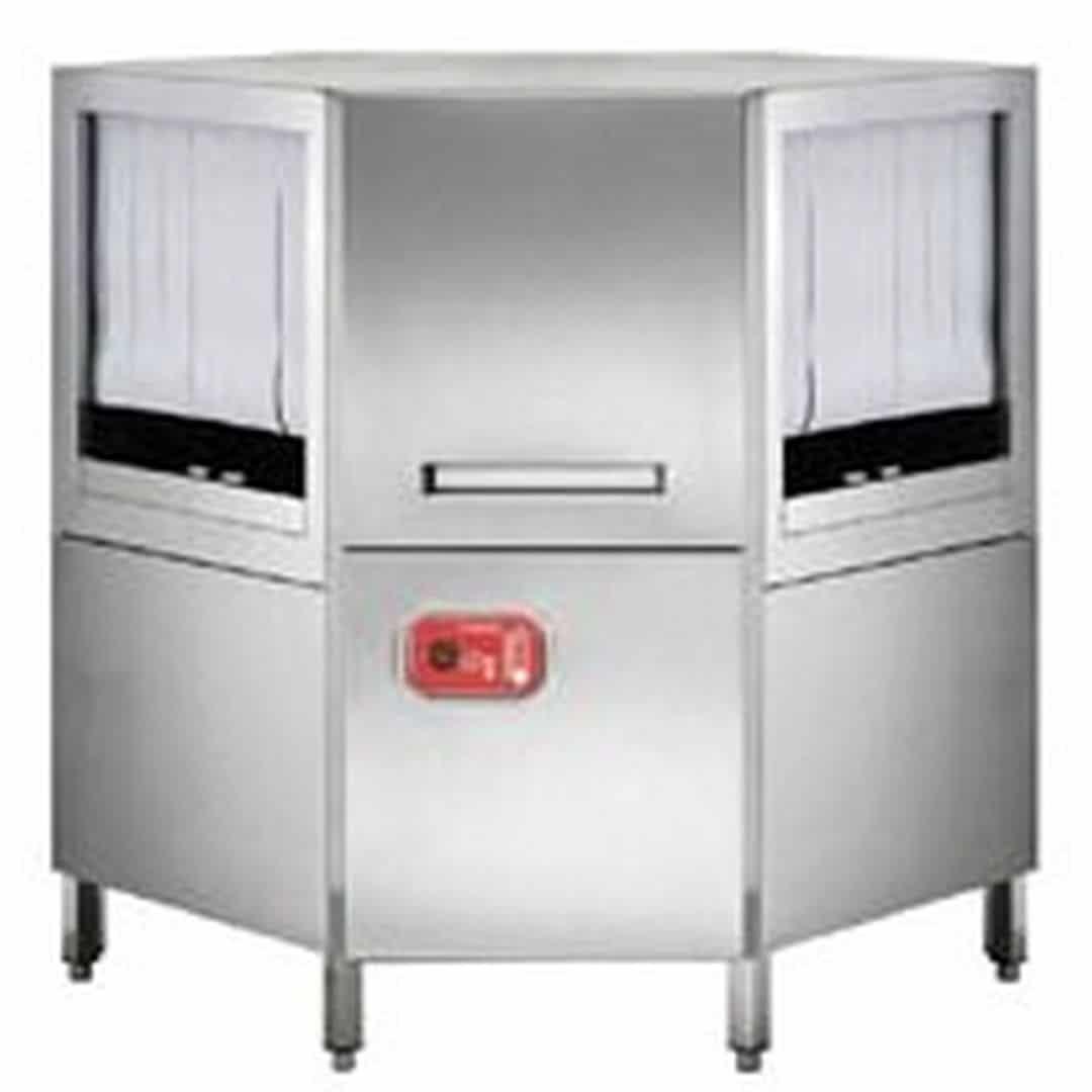 Машина посудомоечная Comenda AC2A RL