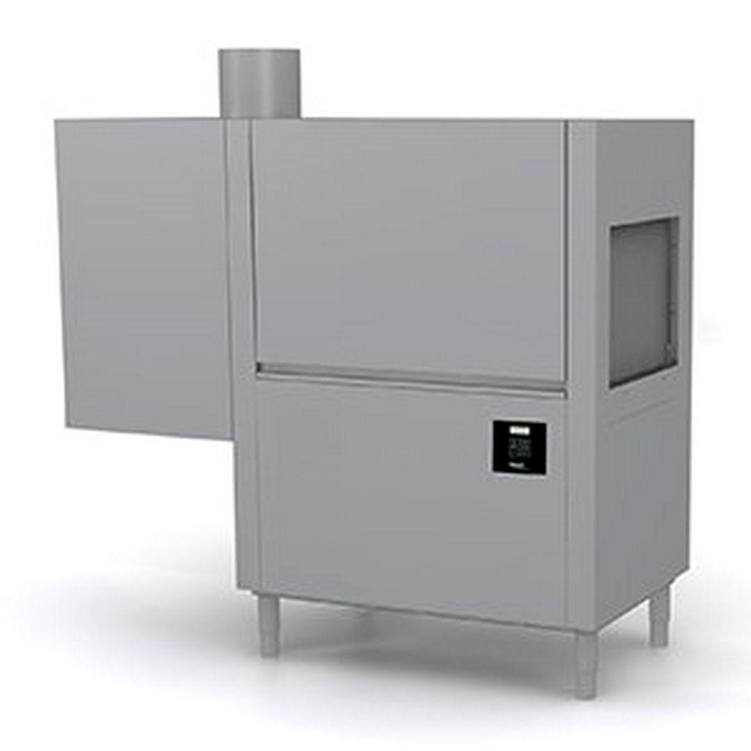 Машина посудомоечная Apach ARC100 (T101) ТУННЕЛЬНАЯ ДОЗ+CW+СУШ П Л