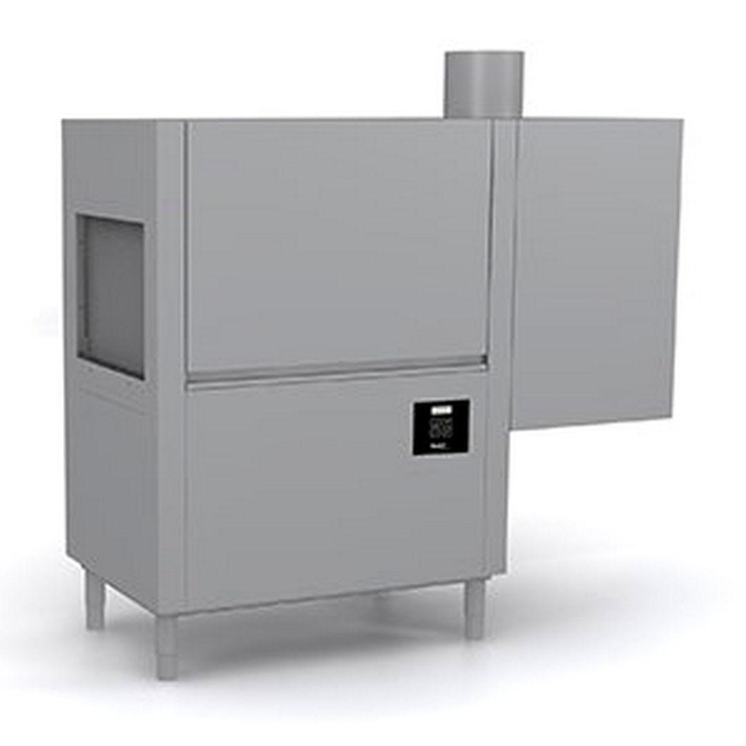 Машина посудомоечная Apach ARC100 (T101) ТУННЕЛЬНАЯ ДОЗ+СУШ+РЕКУП Л П