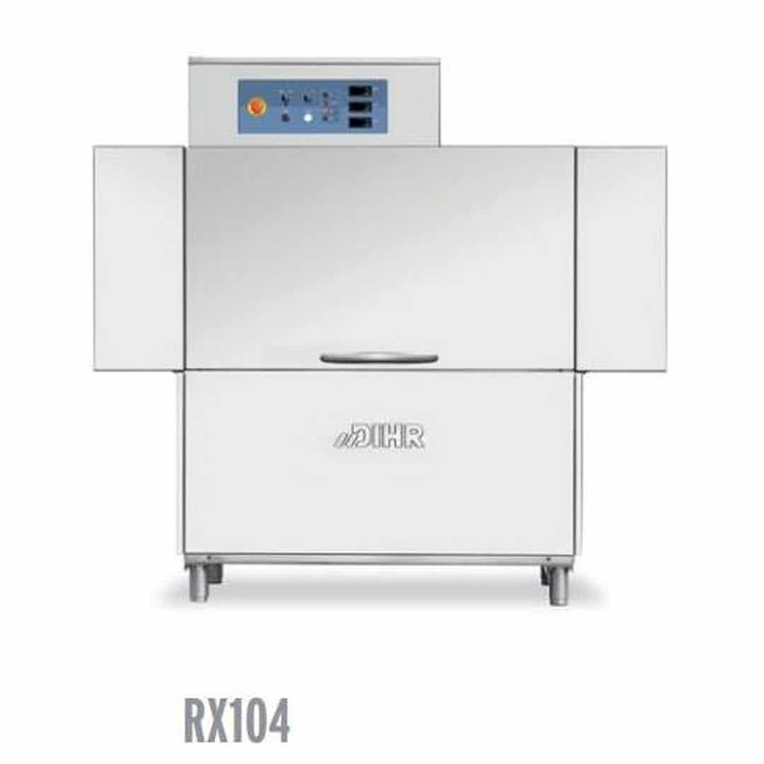 Машина посудомоечная Dihr RX 104 DX+DDE+HR10