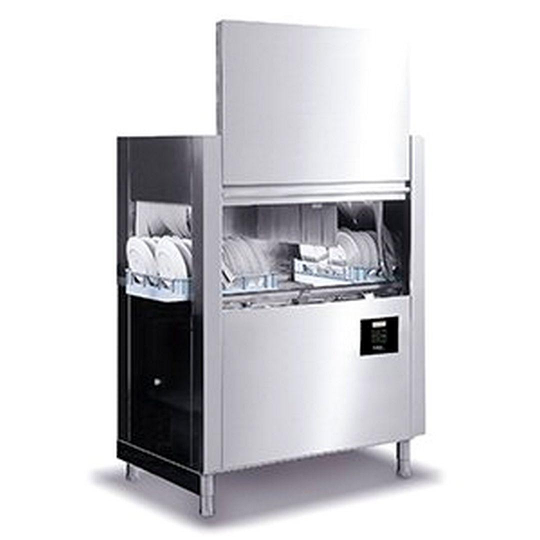 Машина посудомоечная Apach ARC100 (T101) ТУННЕЛЬНАЯ+CW Л П