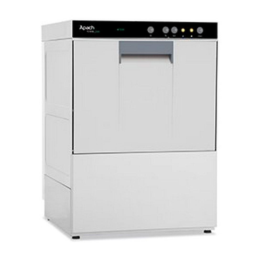Машина посудомоечная Apach AF501DD (918319) ФРОНТАЛЬНАЯ С ПОМПОЙ