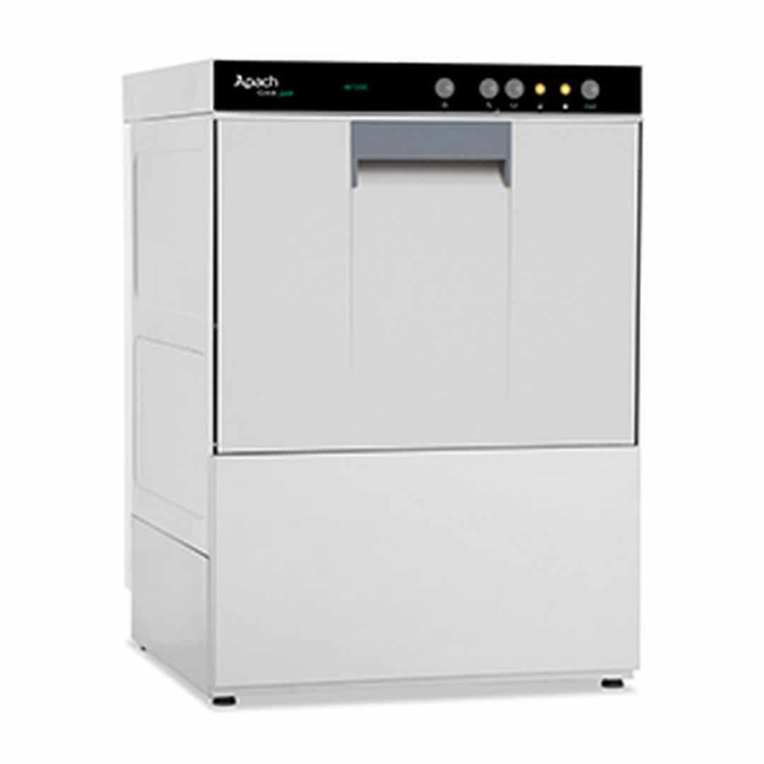 Машина посудомоечная Apach AF500DD (917969) ФРОНТАЛЬНАЯ