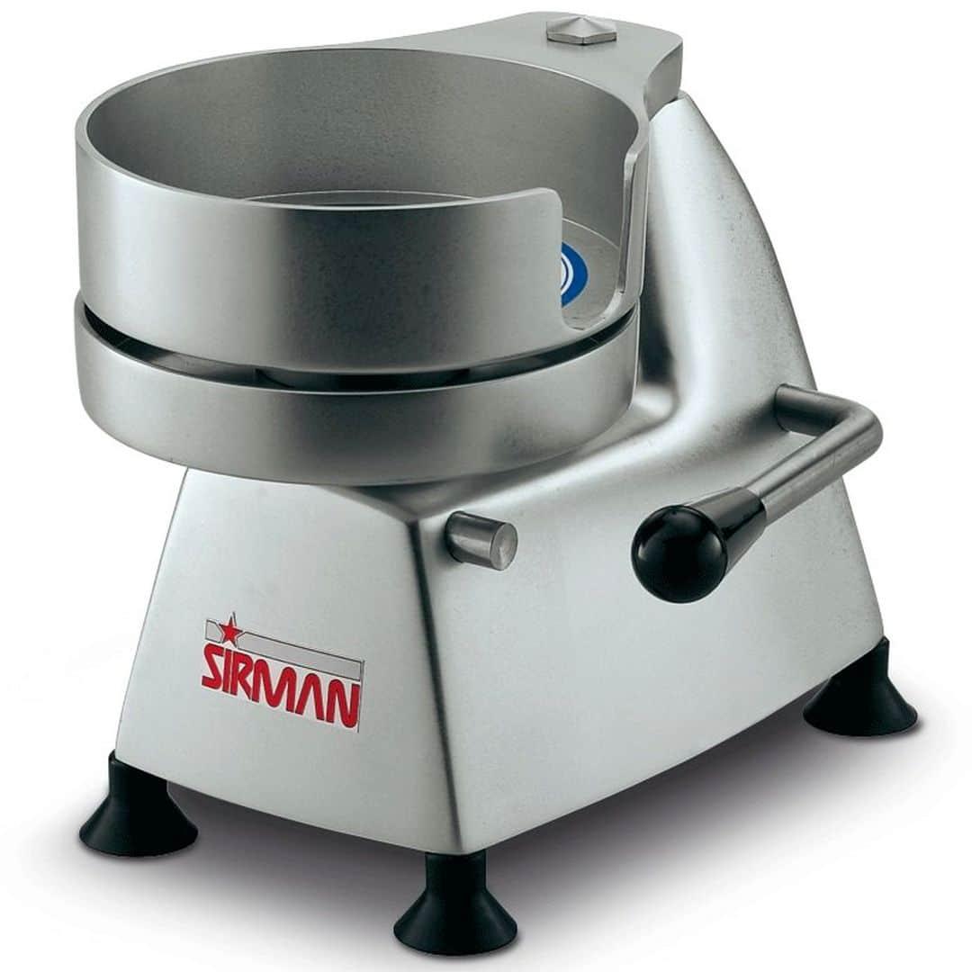 Пресс для гамбургеров Sirman SA 180