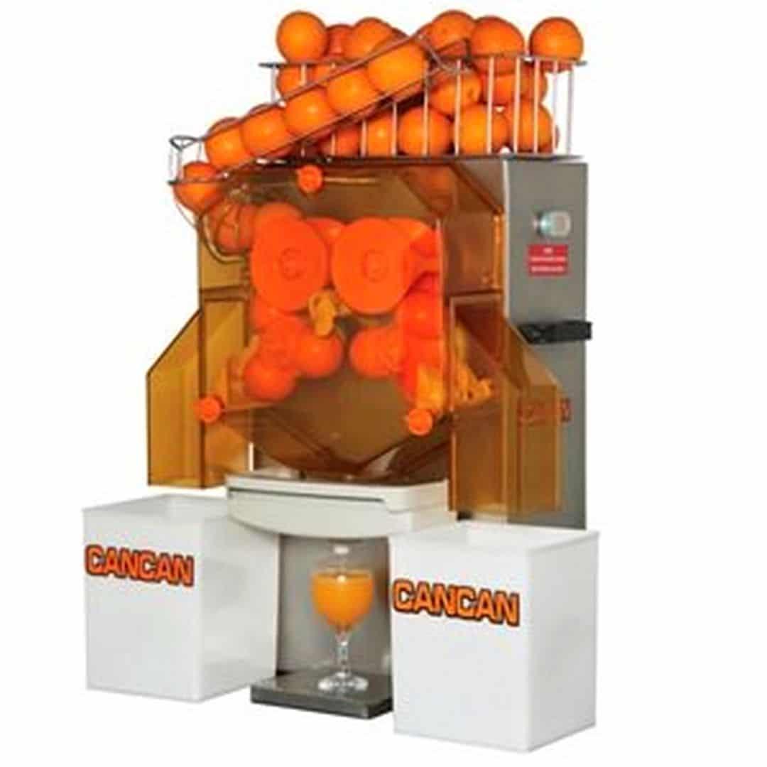 Соковыжималка апельсинов Cancan 28