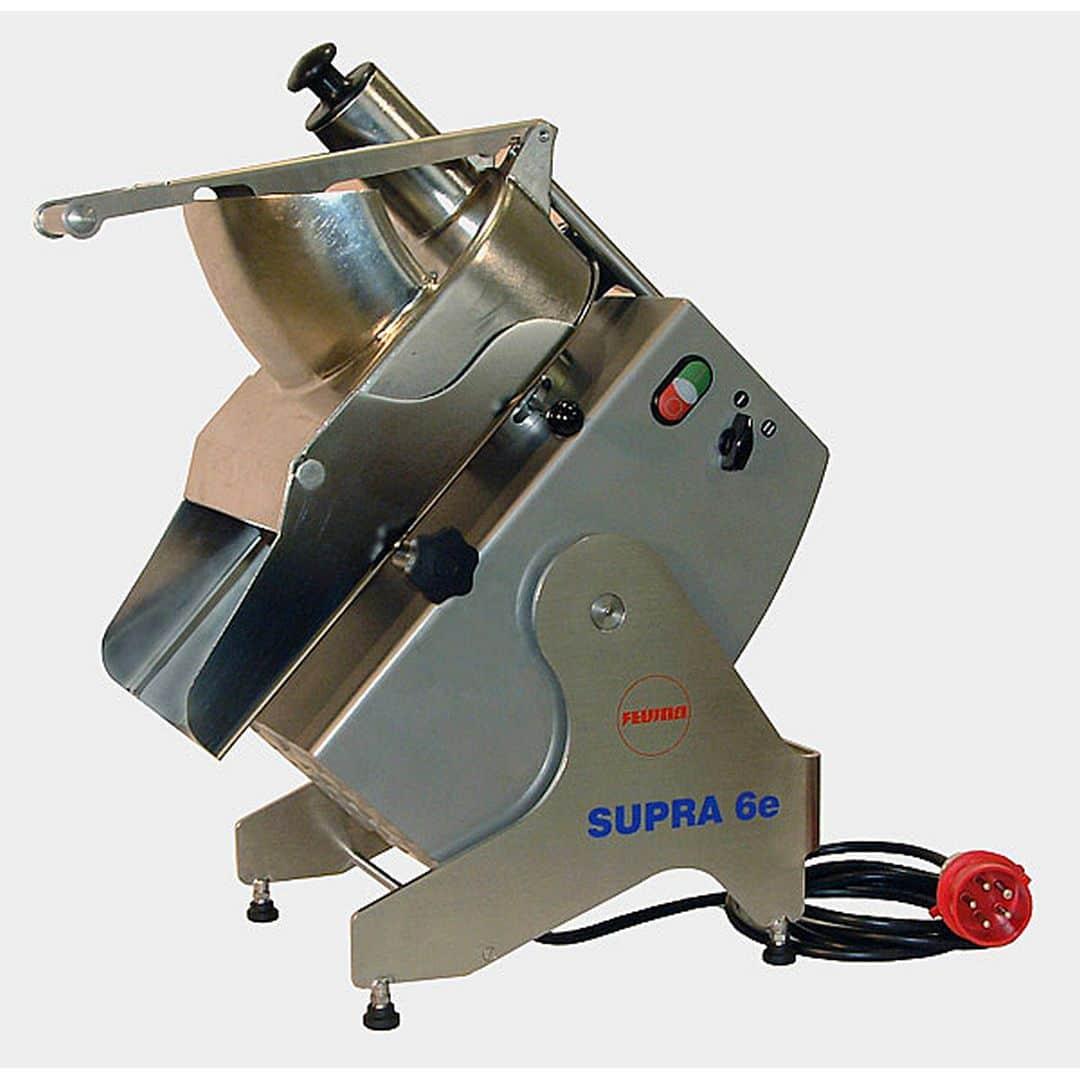 Привод универсальный Feuma SUPRA 6E 542800