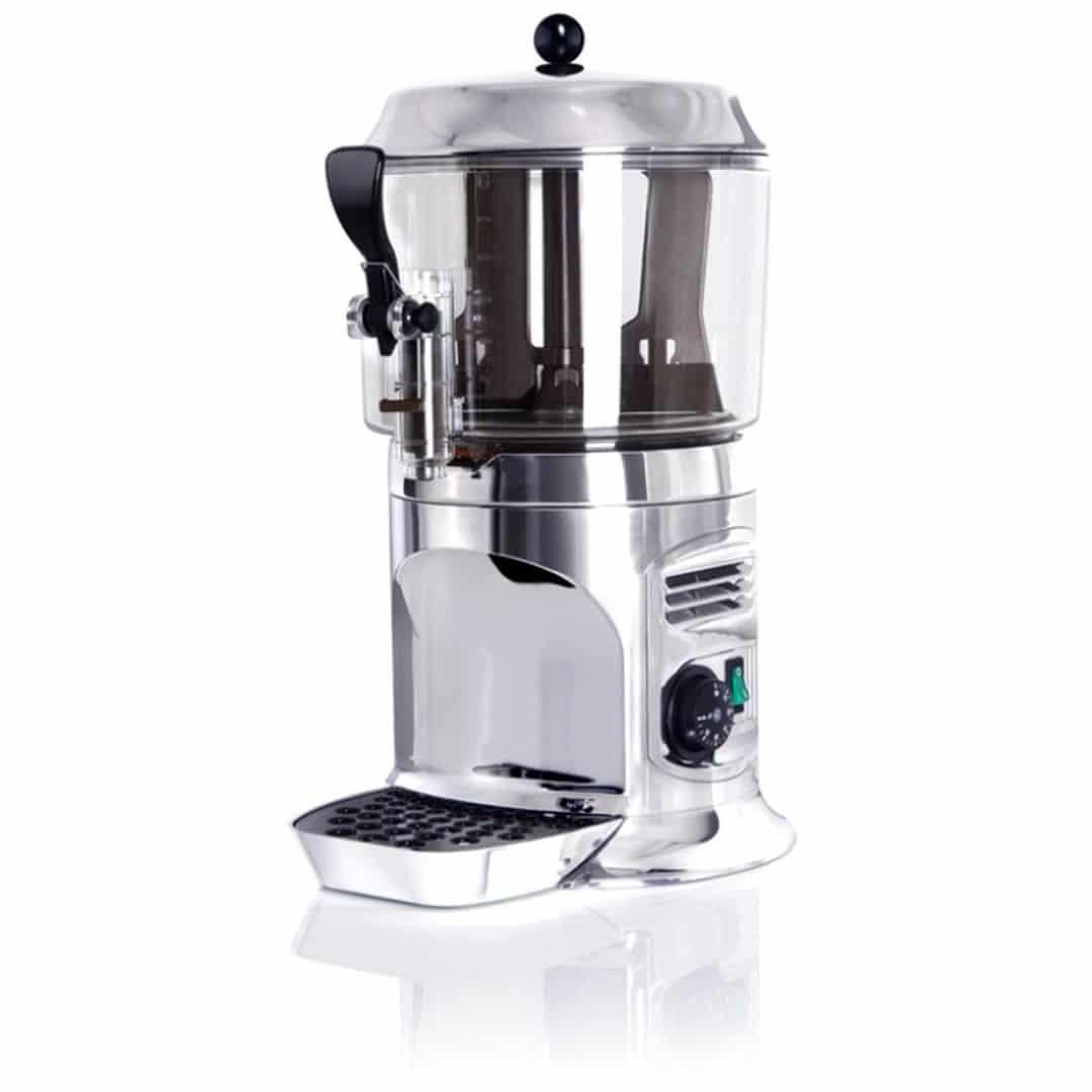 Аппарат горячего шоколада Scirocco Silver