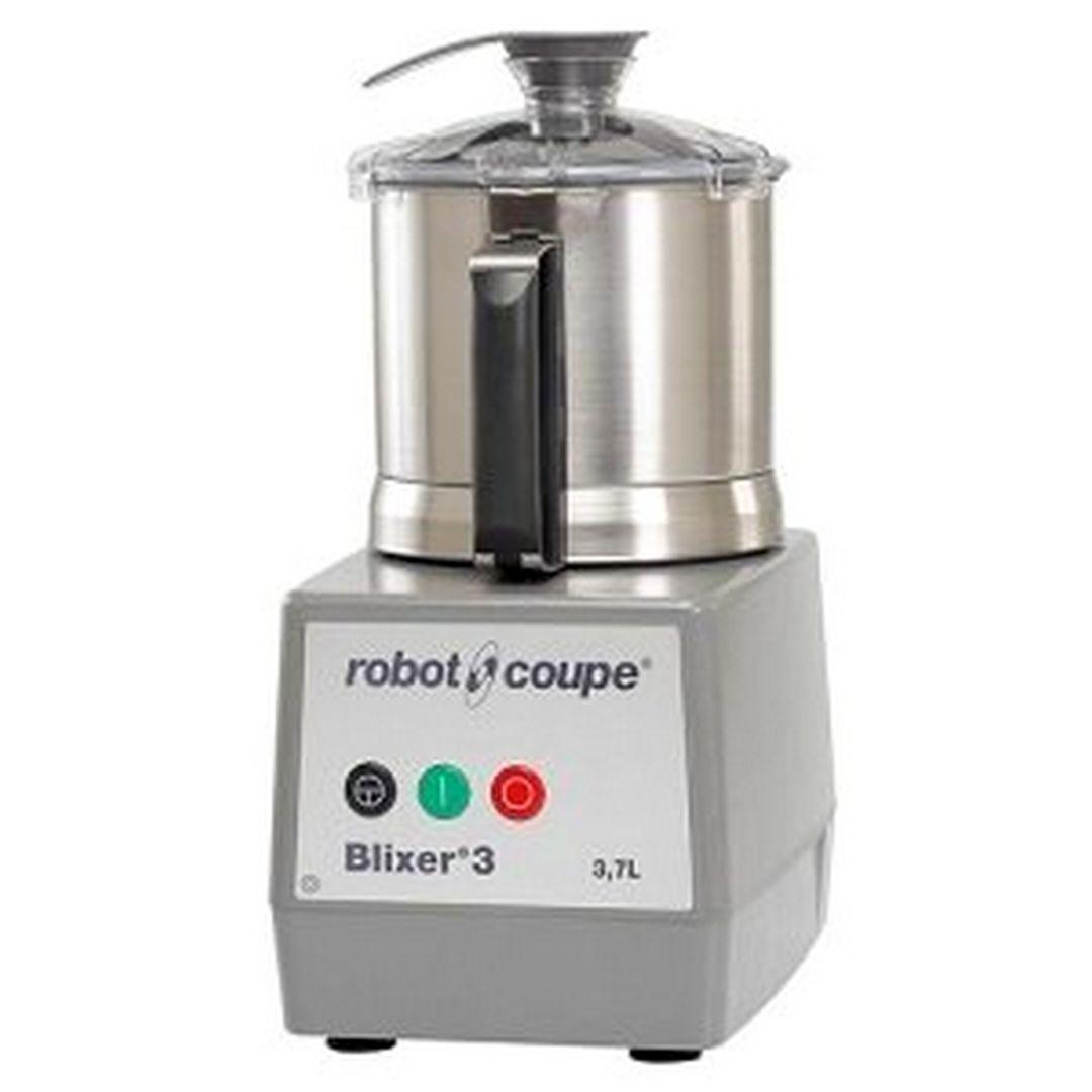 Бликсер Robot Coupe 3