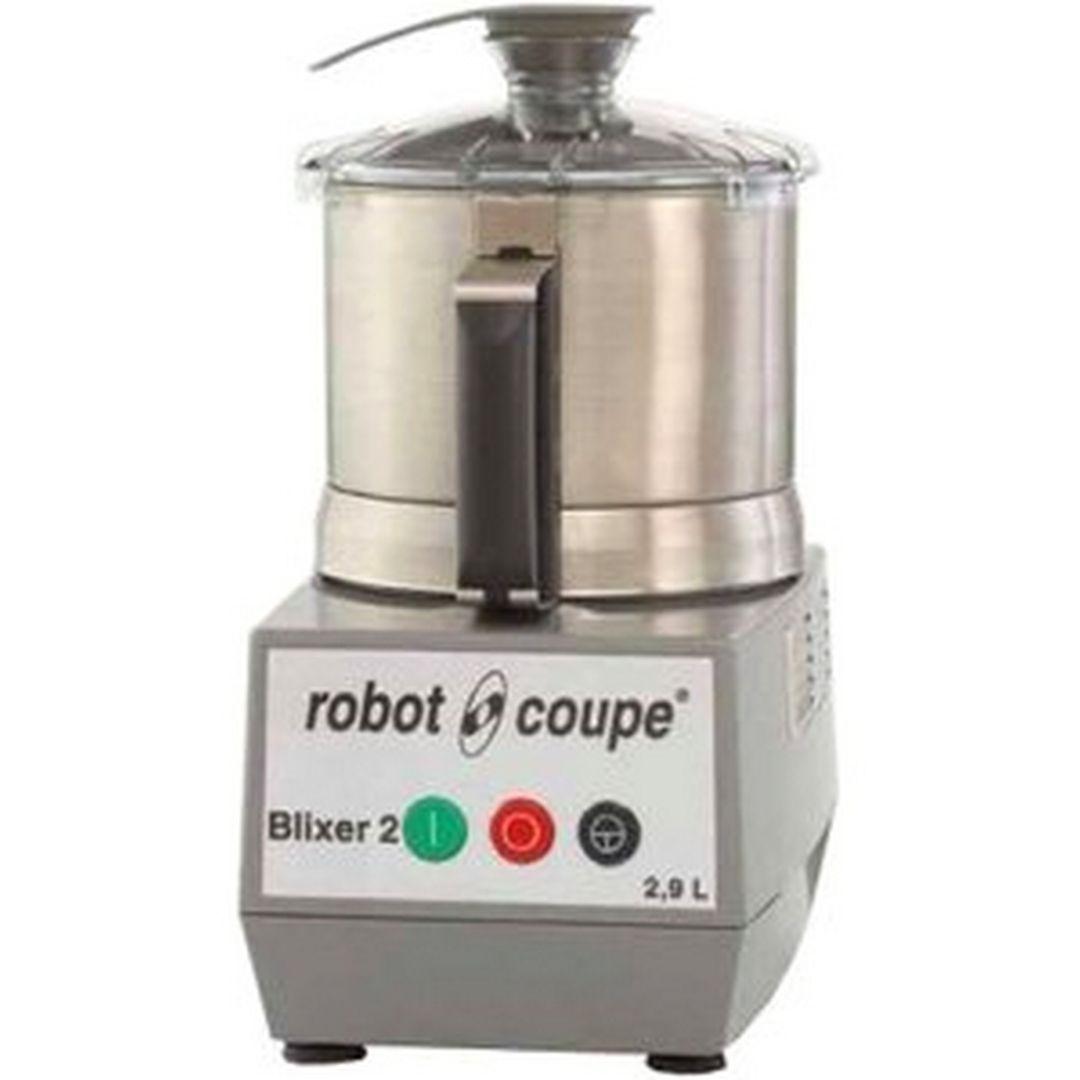 Бликсер Robot Coupe 2
