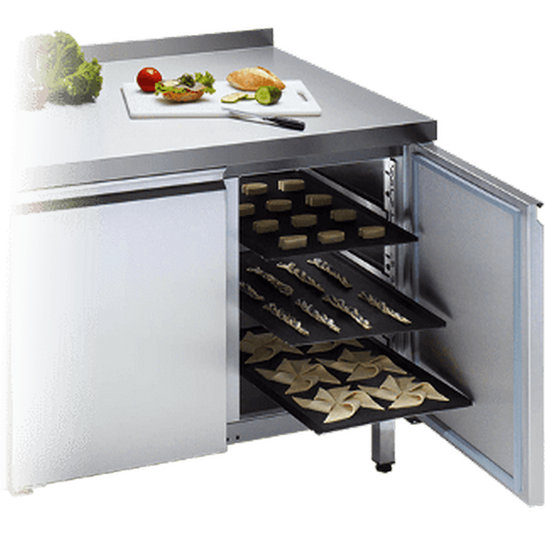 Стол холодильный для пекарен Debag ВТКМ-2
